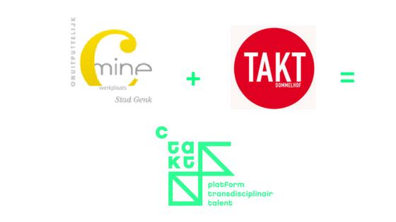 Logo's C-TAKT TAKT C-mine